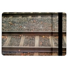 Railway Track Train Apple iPad Air 2 Flip Case