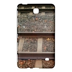 Railway Track Train Samsung Galaxy Tab 4 (7 ) Hardshell Case