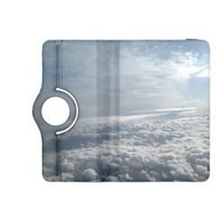 Sky Plane View Kindle Fire HDX 8.9  Flip 360 Case