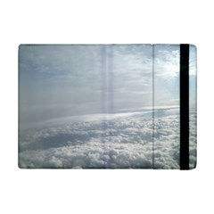 Sky Plane View Apple iPad Mini 2 Flip Case