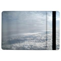 Sky Plane View Apple iPad Air 2 Flip Case