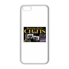 2309020769 A7e45feabe Z Apple Iphone 5c Seamless Case (white)