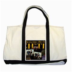 2309020769 A7e45feabe Z Two Toned Tote Bag