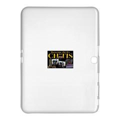 2309020769 A7e45feabe Z Samsung Galaxy Tab 4 (10.1 ) Hardshell Case