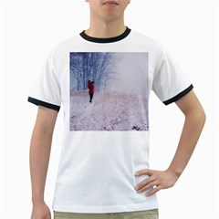 Untitled1 Men s Ringer T-shirt