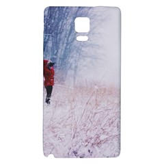Untitled1 Samsung Note 4 Hardshell Back Case