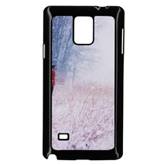 Untitled1 Samsung Galaxy Note 4 Case (black)