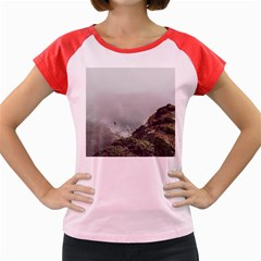 Untitled2 Women s Cap Sleeve T-Shirt (Colored)