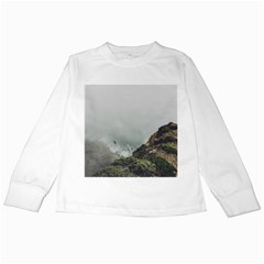 Untitled2 Kids Long Sleeve T-Shirt