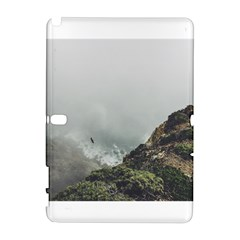 Untitled2 Samsung Galaxy Note 10.1 (P600) Hardshell Case