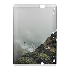 Untitled2 Kindle Fire HDX 8.9  Hardshell Case