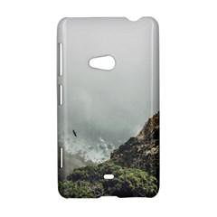 Untitled2 Nokia Lumia 625 Hardshell Case