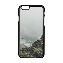Untitled2 Apple Iphone 6 Black Enamel Case