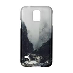 Unt3 Samsung Galaxy S5 Hardshell Case