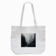 Unt3 Tote Bag (White)