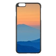 Unt4 Apple iPhone 6 Plus Black Enamel Case