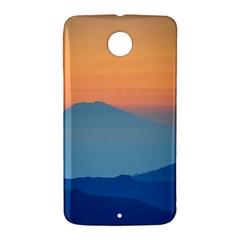 Unt4 Google Nexus 6 Case (White)