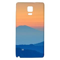 Unt4 Samsung Note 4 Hardshell Back Case