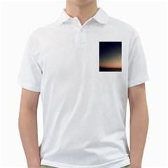 Unt5 Men s Polo Shirt (white)