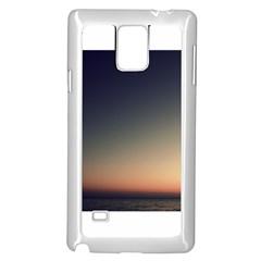 Unt5 Samsung Galaxy Note 4 Case (White)