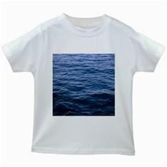 Unt6 Kids T-shirt (White)