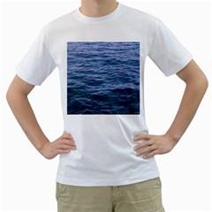Unt6 Men s T Shirt (white)