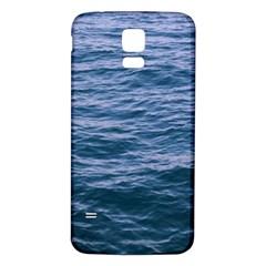 Unt6 Samsung Galaxy S5 Back Case (White)