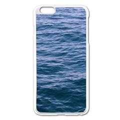 Unt6 Apple iPhone 6 Plus Enamel White Case
