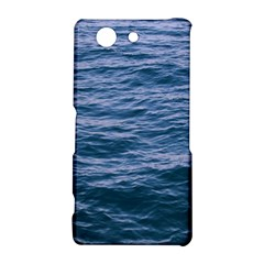 Unt6 Sony Xperia Z3 Compact Hardshell Case