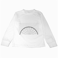 untitled Kids Long Sleeve T-Shirt