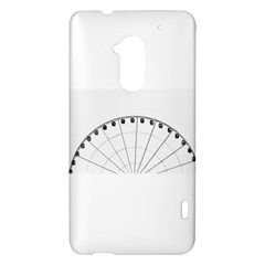 untitled HTC One Max (T6) Hardshell Case