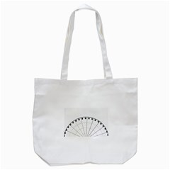 Untitled Tote Bag (white)