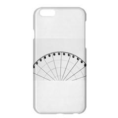 untitled Apple iPhone 6 Plus Hardshell Case