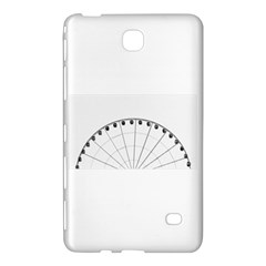 untitled Samsung Galaxy Tab 4 (8 ) Hardshell Case