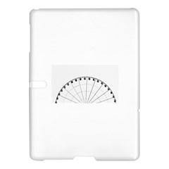 untitled Samsung Galaxy Tab S (10.5 ) Hardshell Case