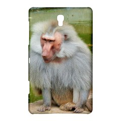 Grey Monkey Macaque Samsung Galaxy Tab S (8 4 ) Hardshell Case