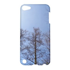 Large Trees In Sky Apple Ipod Touch 5 Hardshell Case