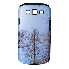 Large Trees In Sky Samsung Galaxy S Iii Classic Hardshell Case (pc+silicone)
