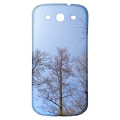 Large Trees In Sky Samsung Galaxy S3 S Iii Classic Hardshell Back Case