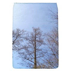 Large Trees In Sky Removable Flap Cover (small)