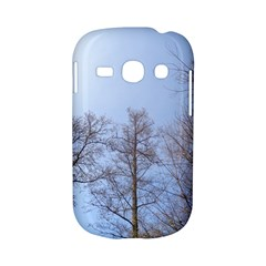Large Trees in Sky Samsung Galaxy S6810 Hardshell Case