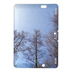 Large Trees in Sky Kindle Fire HDX 8.9  Hardshell Case