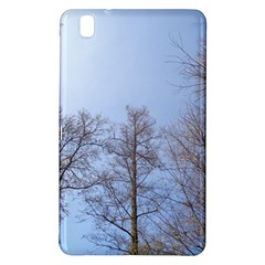 Large Trees in Sky Samsung Galaxy Tab Pro 8.4 Hardshell Case