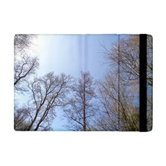 Large Trees in Sky Apple iPad Mini 2 Flip Case