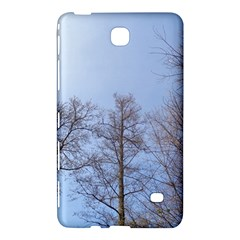 Large Trees in Sky Samsung Galaxy Tab 4 (8 ) Hardshell Case