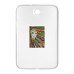 Inspirational Girl Samsung Galaxy Note 8 0 N5100 Hardshell Case