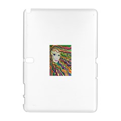 Inspirational Girl Samsung Galaxy Note 10 1 (p600) Hardshell Case