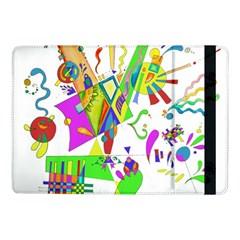 Splatter Life Samsung Galaxy Tab Pro 10.1  Flip Case