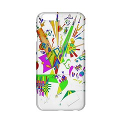 Splatter Life Apple iPhone 6 Hardshell Case