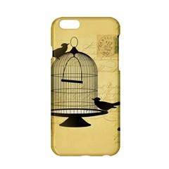 Victorian Birdcage Apple iPhone 6 Hardshell Case